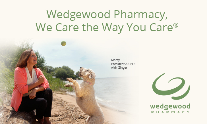 With Wedgewood Pharmacy, Patient Care Has Never Been Easier