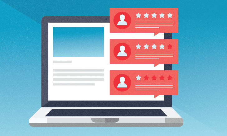 Top 5 Ways to Improve the Practice's Online Reputation