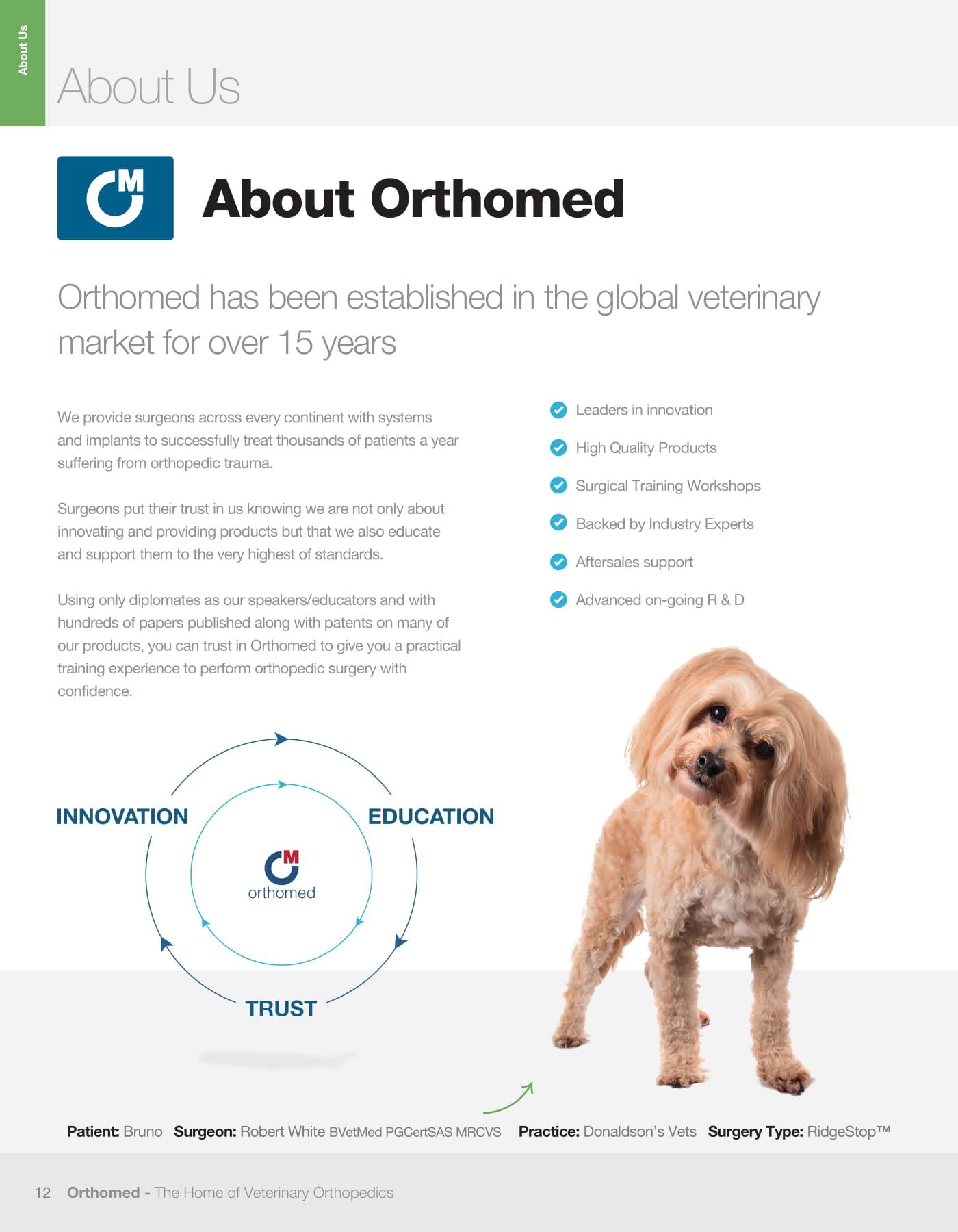 Orthomed CB Nov 2018