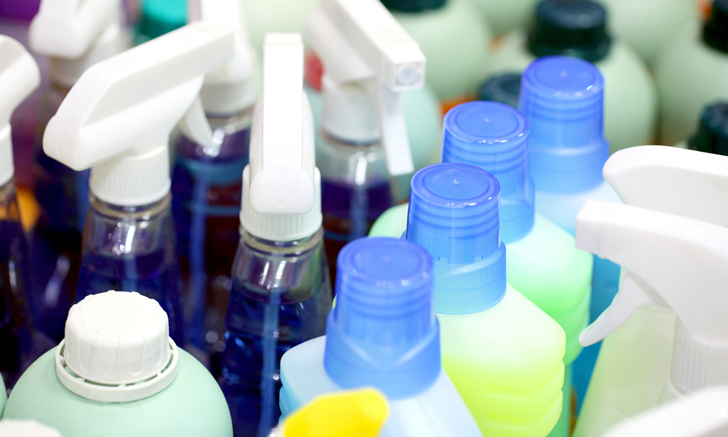 Top 9 Disinfectants for COVID-19