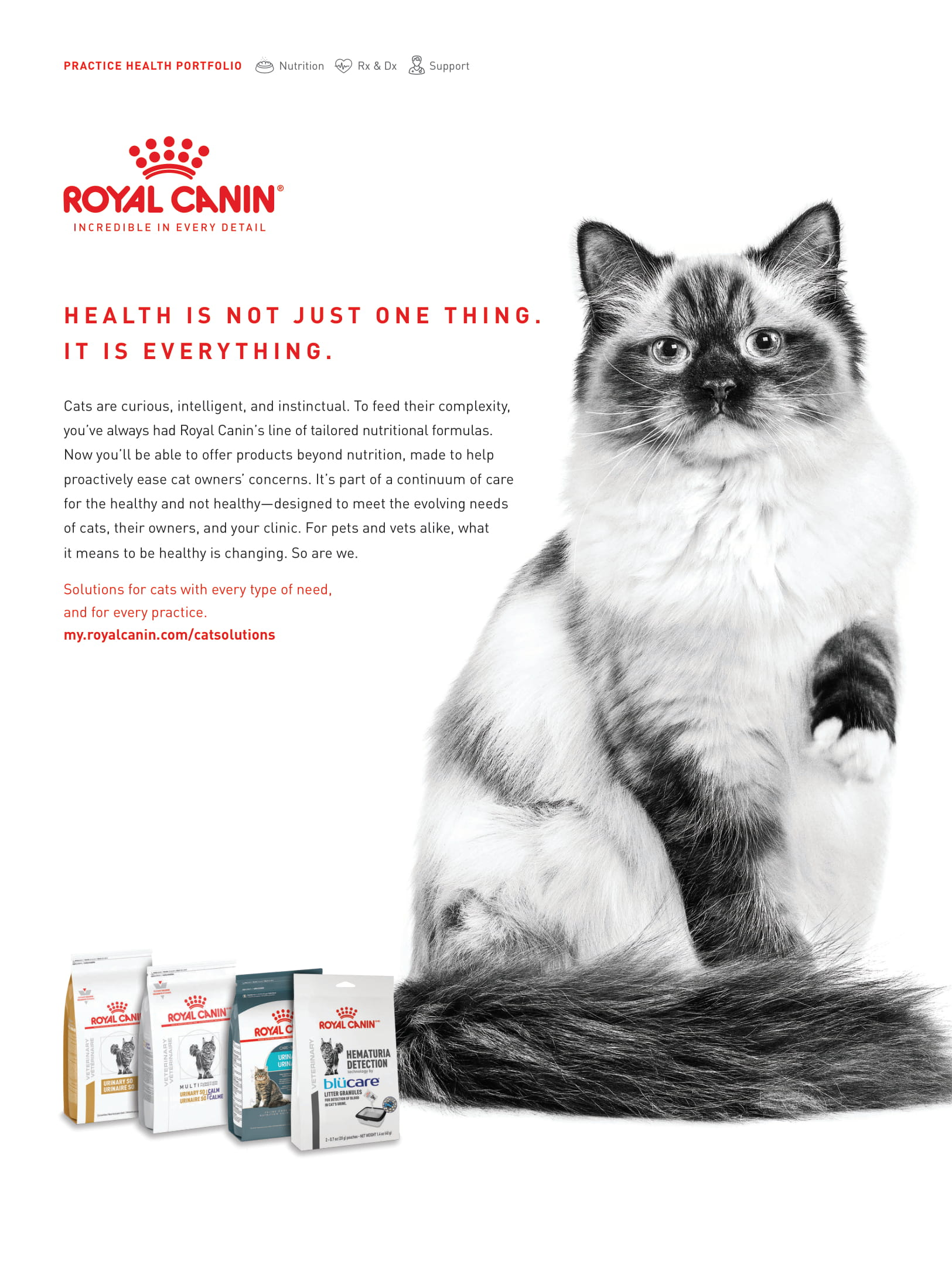 Royal Canin CB July 2020
