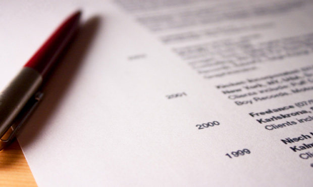 Using Feng Shui for Your Veterinary Resume