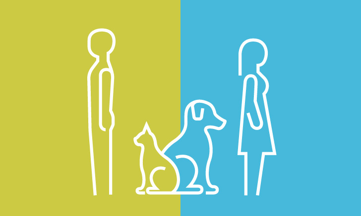 Vets & Pets of Divorce: Tips to Help Veterinarians Stay Out of the Fray & Avoid Confrontation