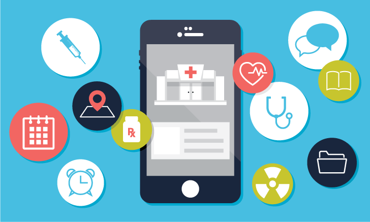 Top 5 Ways to Leverage Client Smartphones to Enhance Care