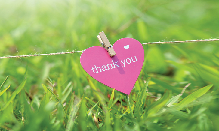 Practicing Gratitude in Everyday Life