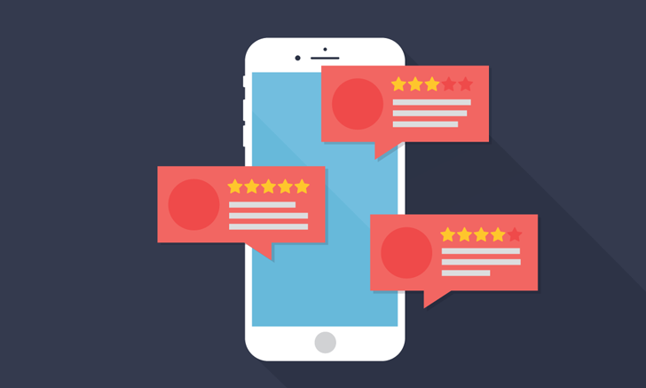 How to Handle Online Reviews