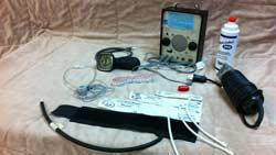 Indirect Blood Pressure Measurement