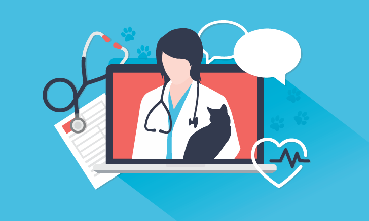Telemedicine & Its Impact on Veterinary Medicine